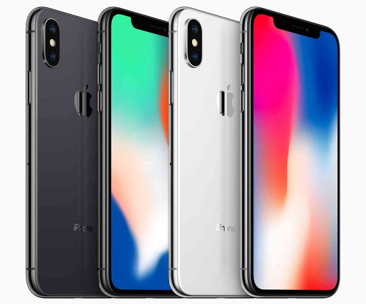 iPhone X pre-orders officially underway Apple says demand is 'off the charts'