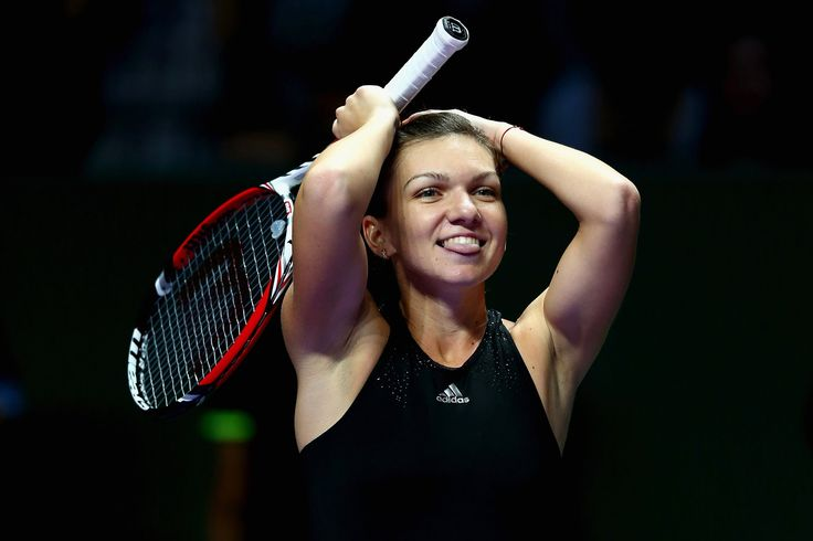 simona halep wallpapers