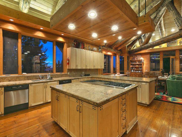 5000 royal st park city ut 84060 homes for sale for Kitchen design utah