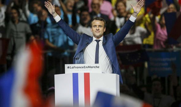 Who is Emmanuel Macron? Could the surprise contender win the French election 2017? - https://newsexplored.co.uk/who-is-emmanuel-macron-could-the-surprise-contender-win-the-french-election-2017/
