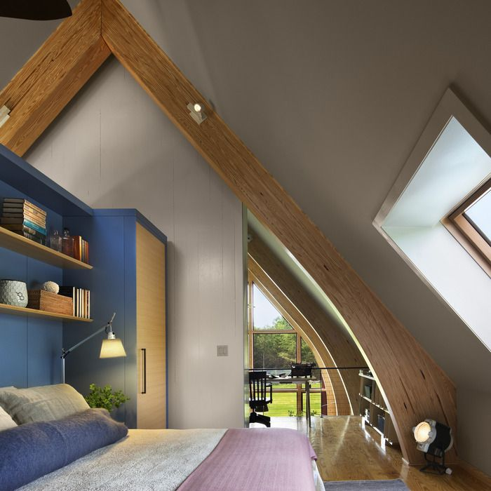 bold comfort farm - Fantastisch Moderne Schlafzimmergestaltung