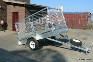 ubeauttrailers.com.au company provides box trailers for sale in Melbourne with affordable price. We provide box trailer, car trailer for sale, Galvanised trailer & many more and uses 100% new parts with a 1 year structural warranty on suspension and trailer frame.