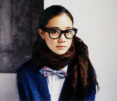 Yū Aoi- Japanese actress and model