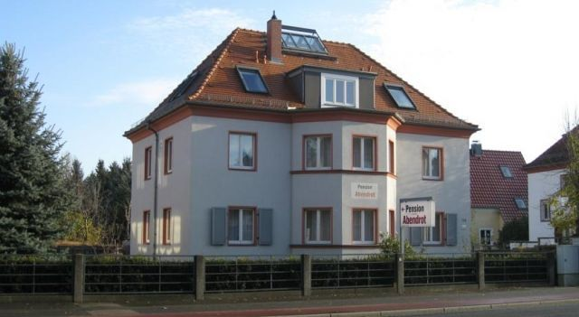Pension Abendrot - 3 Star #Guesthouses - $60 - #Hotels #Germany #Dresden http://www.justigo.org/hotels/germany/dresden/pension-abendbrot_220899.html