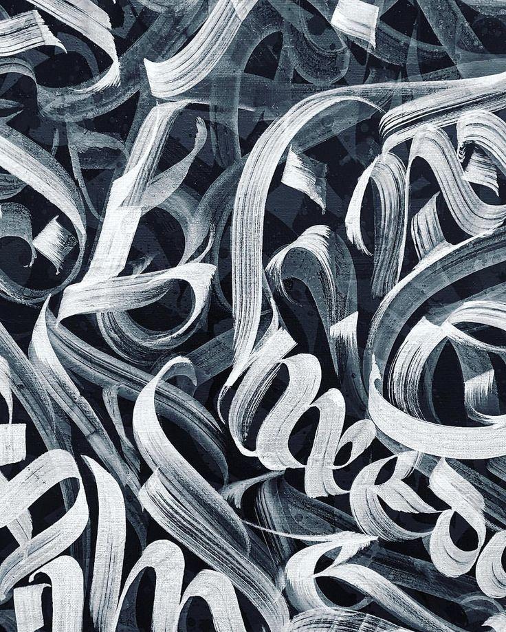 POKRAS LAMPAS  @calligrafuturism