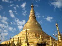 Myanmar, Burma, voyage, Travel & Adventures, photo