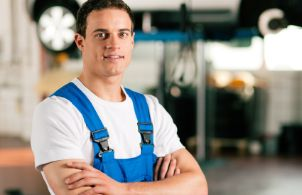 auto mechanic school online