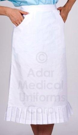 Amazon.com: Adar Pleat Flounce Skirt slim fit: Clothing: Skirt Slim, Pleat Flounce, 13 99, Adar Pleat, Adar Uniforms, Pleated Skirts, Slim Fit