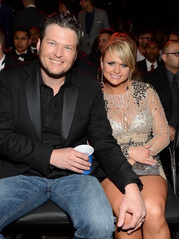 Perpisahan kembali terjadi pada rumah tangga bintang Hollywood. Kali ini, pasangan Blake Shelton dan Miranda Lambert yang memutuskan untuk bercerai.  #Selebritis #BlakeShelton #MirandaLambert #Bintang #Indonesia