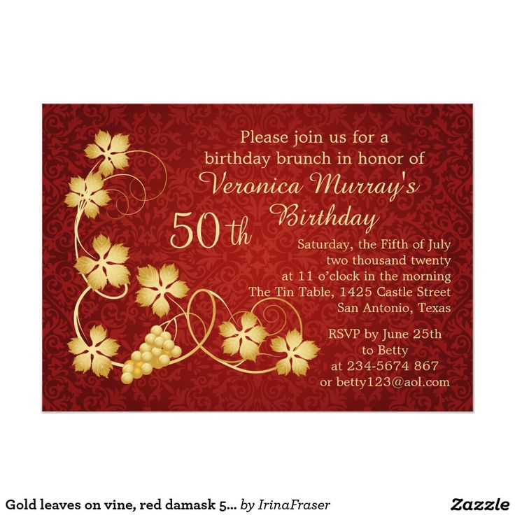391 best Birthday Party Invitations images – 25th Birthday Party Invitations