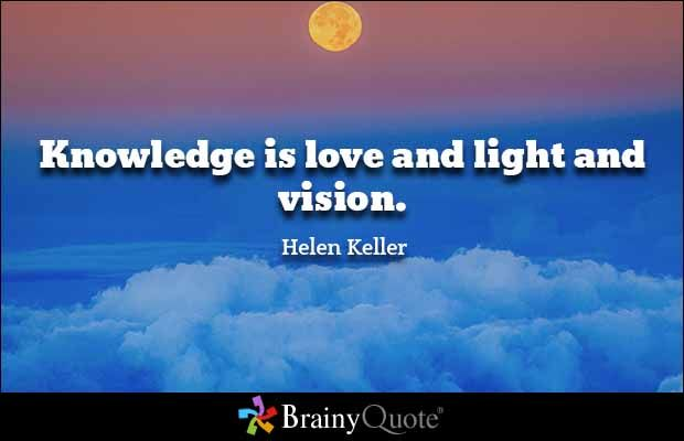 Helen Keller Quotes - Page 2 - BrainyQuote