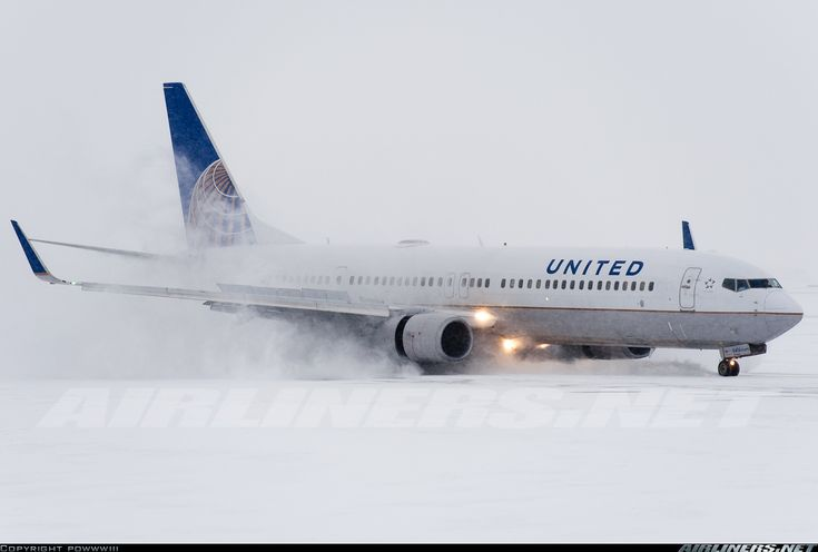 From my favorite website AIRLINERS.NET  United Airlines  Boeing 737-924/ER