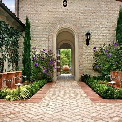 Courtyard House Hold Ideas Pinterest Exterior Design