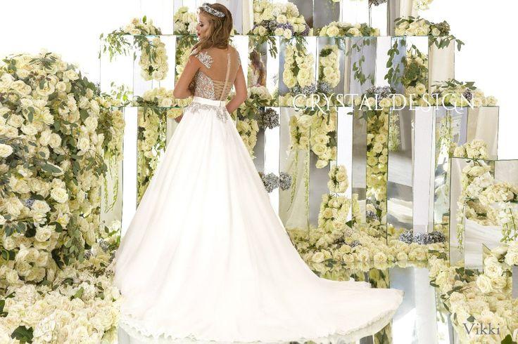 Свадебное платье Vikki
