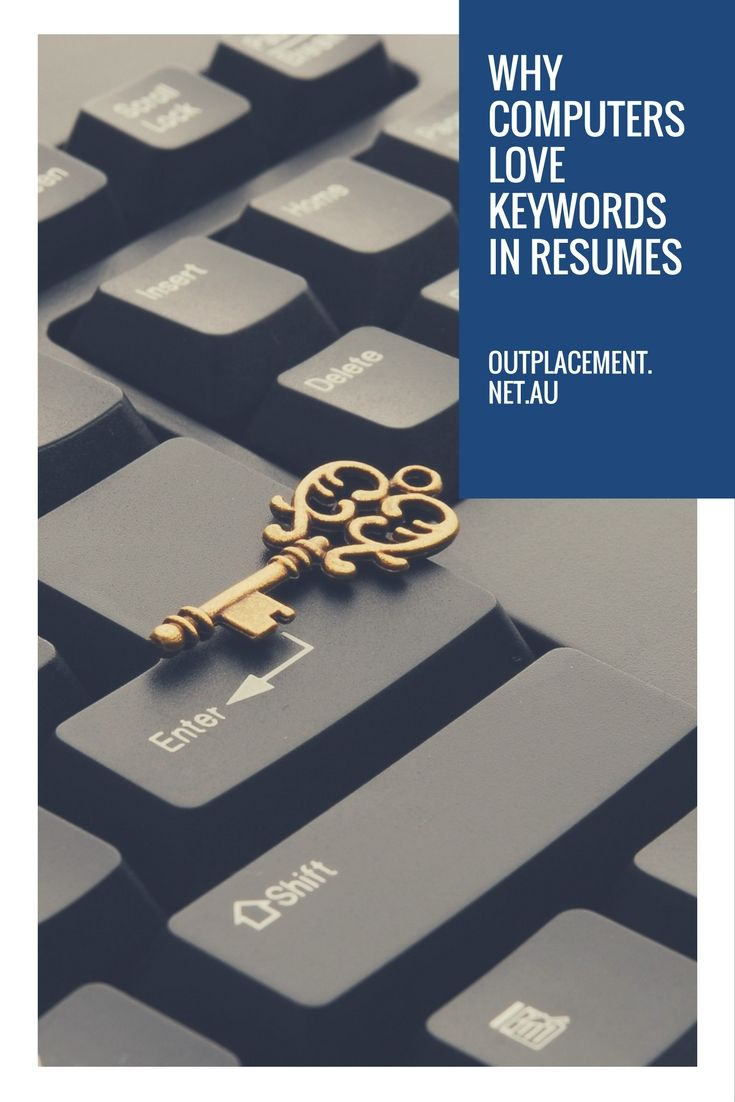 Using keywords in your resume improves your chances of a computer adding your name to a recruiters shortlist. What are the right ones to make you a more attractive candidate to recruiters? More career advice from Glide Outplacement and Career Coaching