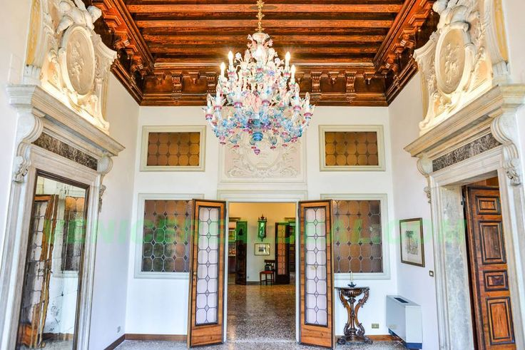 #Venice #Italy: Offered at 1.45M euros. Write me to book a visit... Large beautiful historic apartment. 339 square meters (3649 square feet). Nice open views from all the windows. Balconies.  High ceilings stuccos moldings original Venetian terrazzo floors in perfect state of preservation.  Location is special: energetic but immersed in a typical Venetian and classic atmosphere and respectably aside from the touristic streams.  Required restyiling to services and heating/AC only.  All papers…
