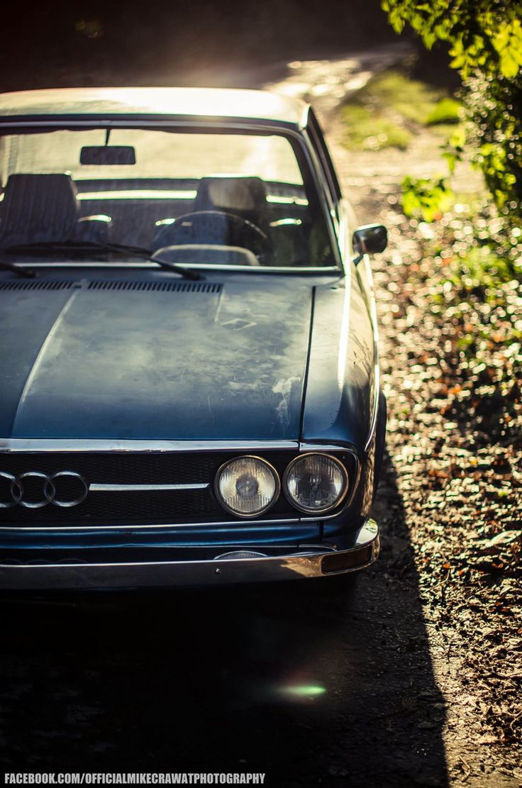 56 best Audi classic images on Pinterest | Cars, Vintage cars and ...