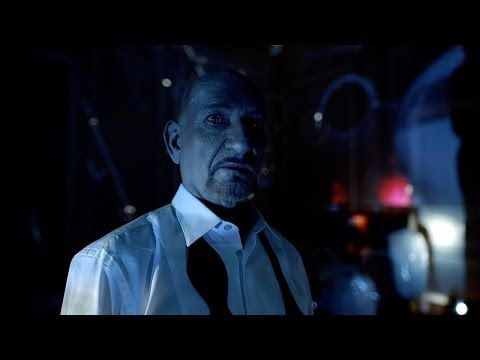 """Ben Kingsley is just great either way, but this looks like it could be very good!  ▶ """"Rendezvous: The Set Up"""" Teaser 
