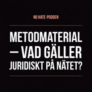 För moderatorer online - No Hate Speech Movement : No Hate Speech Movement