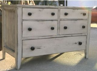 Distressed White Furniture With White Distressed Furniture