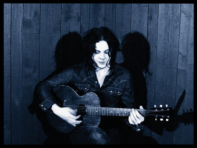 jack white | Jack White – Blues On Two Trees (Snippet)