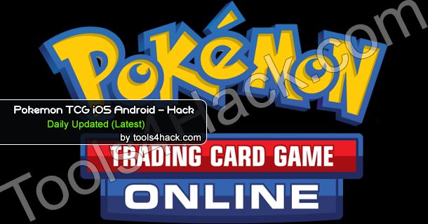 Pokemon TCG Online Hack Cheats - iOS Android Latest v1.2 - Get Pokemon TCG Online Hack Cheats right now! Our Pokemon TCG Online Hack will help You! Get it! http://tools4hack.com/pokemon-tcg-online-hack-cheats-ios-android/