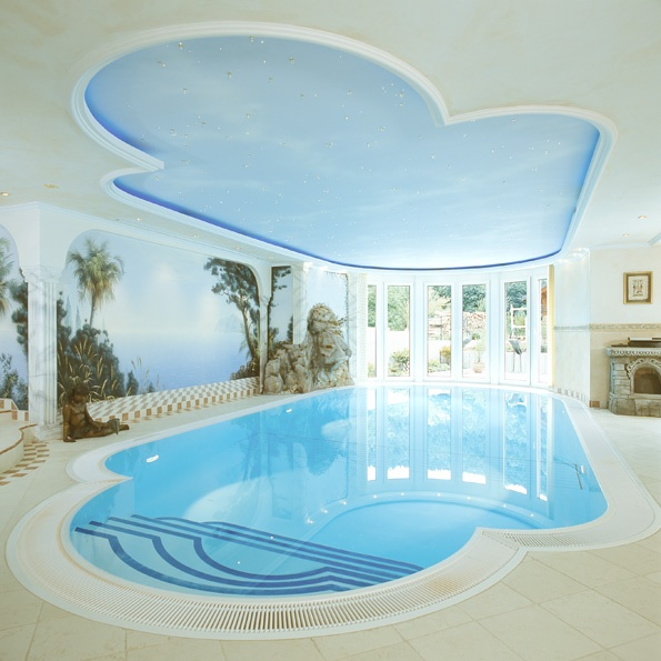 33 best Schwimmbadbau in Hamm images on Pinterest | Pools ...