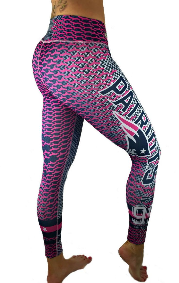 Fiber - New England Patriots Leggings – Roni Taylor Fit Love these leggings:-))