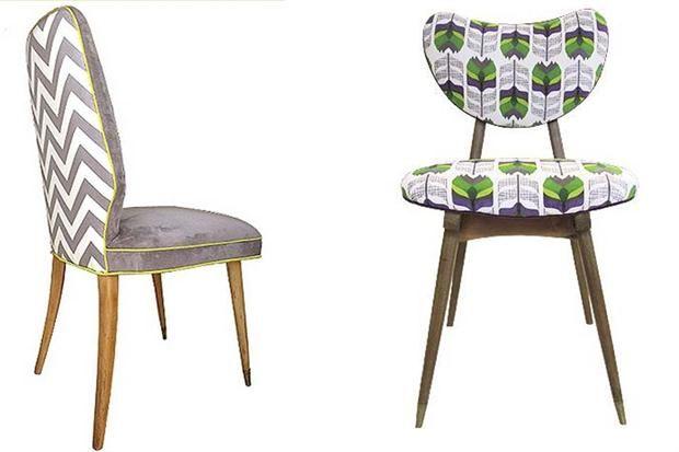 5 elegidos para comprar sillas  Foto:Facebook Laboratorio de Objetos