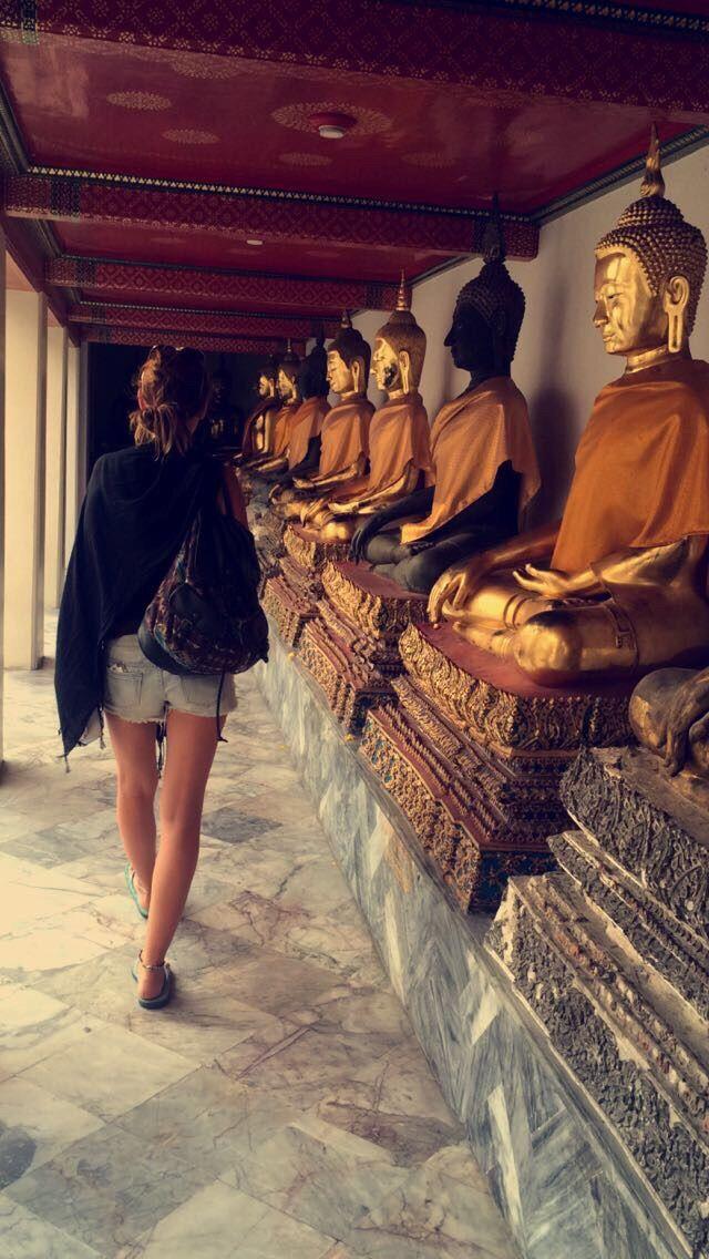 Mysterious Bangkok, Thailand Buddha, temples, Buddhism, meditation