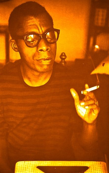 black people and james baldwin essay There are so many perfect james baldwin quotes about everything from  a  native son and long essay and letter to his nephew, the fire next time  gay  and bisexual african american men in his novels and plays such as.