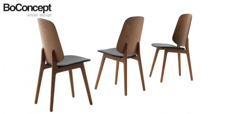Marstal-tuoli 50-luvun henkeen