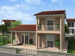 Προκατασκευασμένες Κατοικίες-Εμπόριο Ξυλείας-Οικοδομικά Υλικά-Είδη Κιγκαλερίας Αφοί Σιόντη ΑΒΕΕ