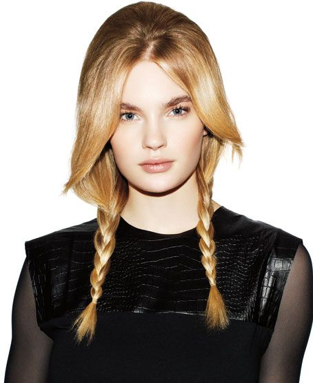 Distressed-Double Braid by Redken