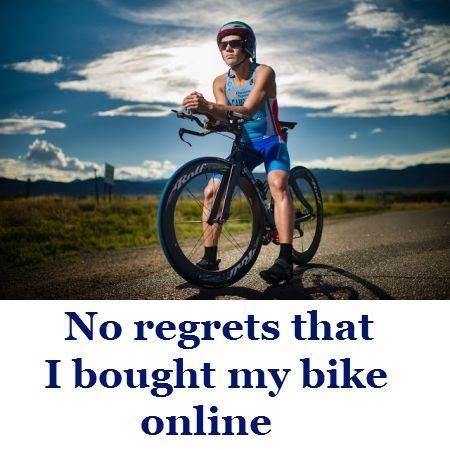 Want to buy bikes online? Make sure you read this before buying a bike!