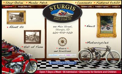 Sturgis Motorcycle Rally Celebrates 70th anniversary August 9th through the 15th - Cycle Trader Insider - Motorcycle Blog by Cycle Trader