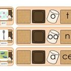 This activity is designed to help your students practice producing consonant clusters at the beginning of words. There are 78 different word cards ... $3.50