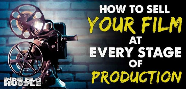 """Jenna Edwards is a film producer who know indie films. She says """" you're going…"""