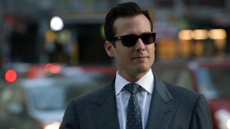 Harvey Specter Persol 2953 Sunglasses I Love The Way He