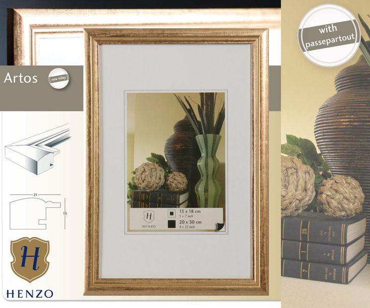 Artos Bilderrahmen Holz Rahmen 10x15 13x18 15x20 20x30 A4 30x40 30x45 40x50  | EBay