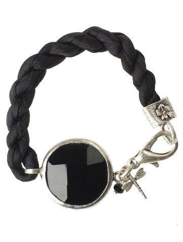 Lite Kalabalik » Lite Armband » Lite Black