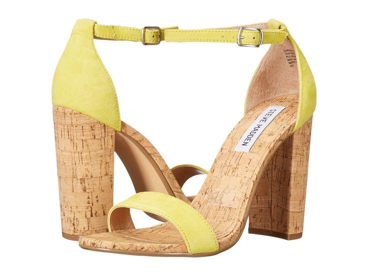 Steve Madden Carson-C #Shoproads #onlineshopping #Flat Slip-On & Sandal