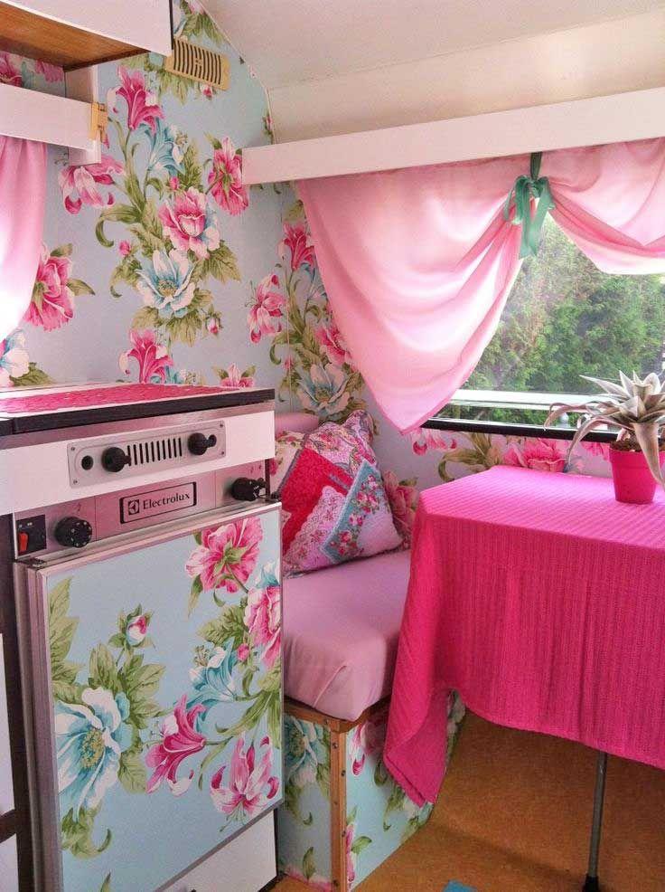 Decorated fridge - contact