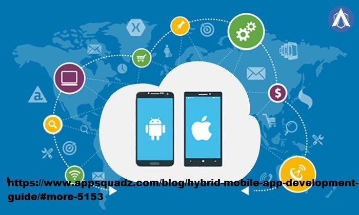 Hybrid Mobile App Development Is An Upcoming Technology In The Market Today If You Mobile App Development Mobile App Development Companies Mobile Development