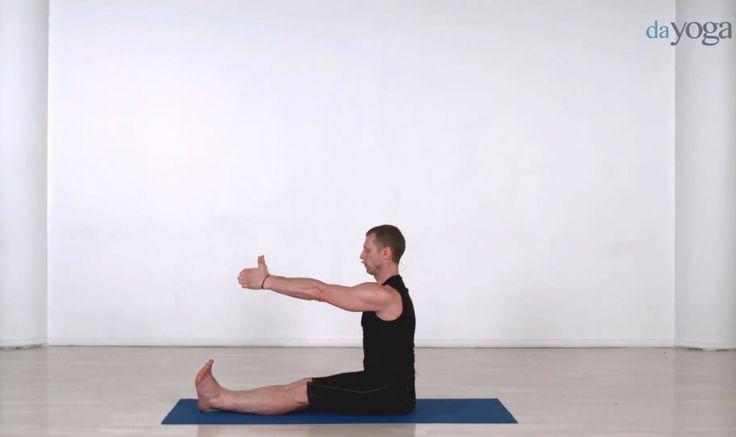 Искусство похудения через практику йоги!