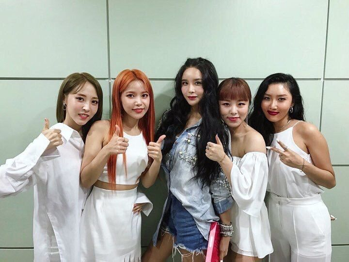 Mamamoo X Harisu Bridesmaid Dresses Fashion Korean Actresses