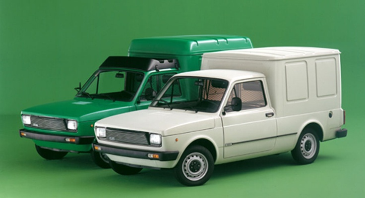 fiat 127 fiorino fiat pinterest camionnette. Black Bedroom Furniture Sets. Home Design Ideas