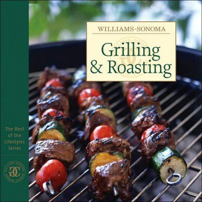 A delectable assortment of grilling and roasting recipes encompasses a wide variety of poultry, beef, lamb, pork, fish, shellfish, and vegetable dishes, along with an illustrated glossary of important ingredients and detailed explanations and instructions for preparation techniques and cooking procedures.