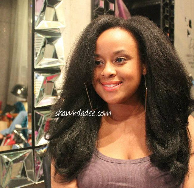9 best obsessed kinky straight hair images on pinterest braids faux real fun with natural hair extensions pmusecretfo Images
