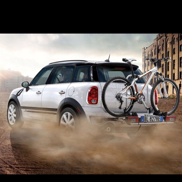 Best Bike Rack For Mini Cooper: 82 Best Images About Mini Cooper On Pinterest